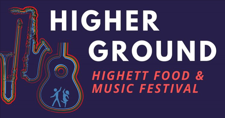 Pop Choir at Higher Ground – Highett Food & Music Festival
